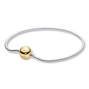Pandora Essence bracelet with charm